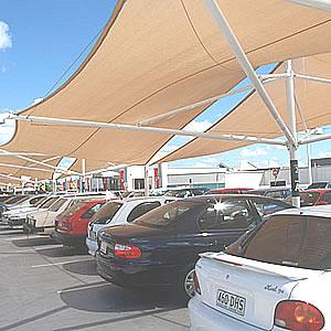 parking shades